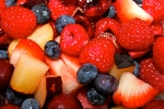 The Perfect Summertime Snack–Fresh Fruit Salad