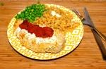 Crunchy Baked ChickenParmigiana