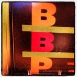 Bobby Flay's Burger Joint: Bobby's BurgerPalace