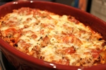 Amazing Stuffed Shells