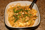 Chicken Pad Thai II