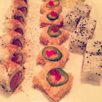 Our Favorite Sushi in the City: Doma
